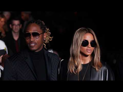 Ciara opens up about difficult split from Future