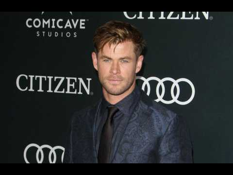 Chris Hemsworth was 'running out of money' before Thor