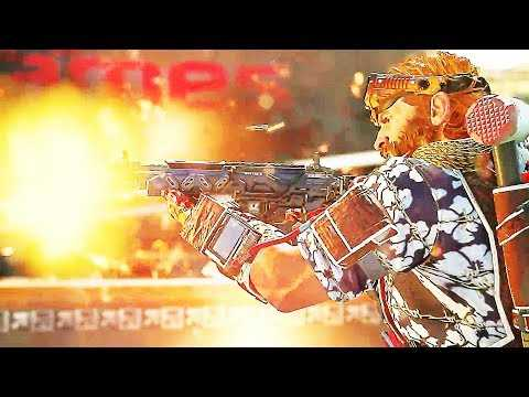 "CALL OF DUTY BLACK OPS 4 ""Days of Summer"" Trailer (2019) PS4 / Xbox One / PC"