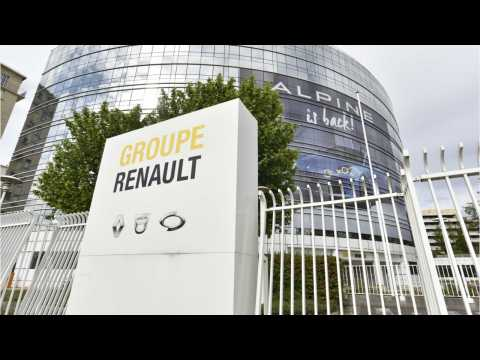 France Hopes 'Door Not Closed' On FCA -Renault Merger
