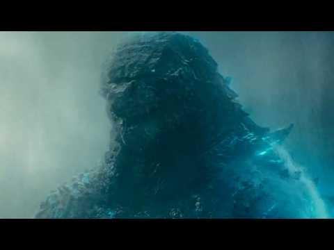 Godzilla 2 - Roi des Monstres - Teaser 1 - VO - (2019)