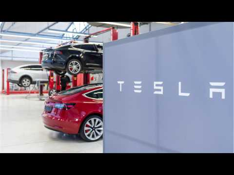 Professor Predicts Tesla Will End 2019 With Acquisition