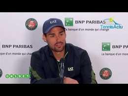 Roland Saviez Chaussuresrg19 Garros VousFognini Ses Le Peint F1lKJcT