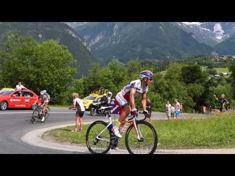 Tour de France 2016: Stage 19 preview