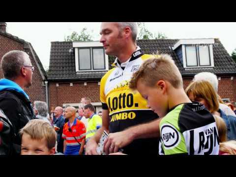 inCycle: Life after the Tour de France