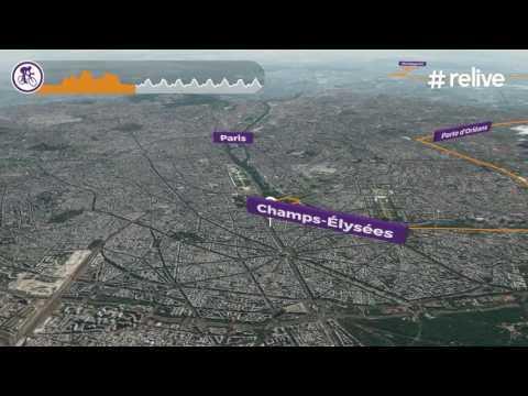 Tour de France 2017: Stage 21 preview