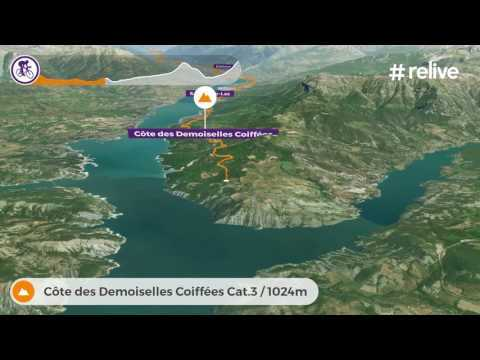 Tour de France 2017: Stage 18 preview