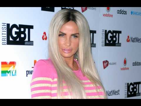 Katie Price forced to quit Celebs Go Dating due to another dating show