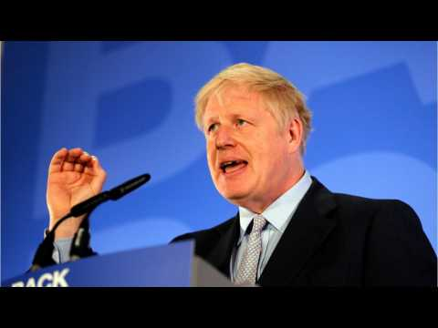 Brexit Supporter Johnson Far Ahead In Contest To Replace British PM