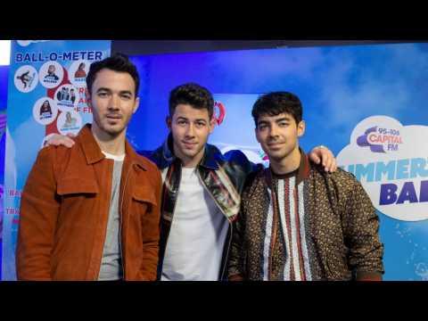 Jonas Brothers Reveal Crazy Moments Of Joe Jonas' Bachelor Party