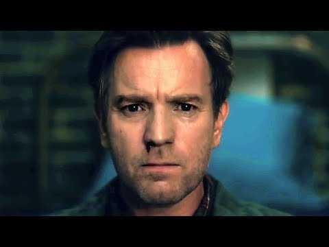 DOCTOR SLEEP Trailer (2019) Shining 2, Ewan McGregor
