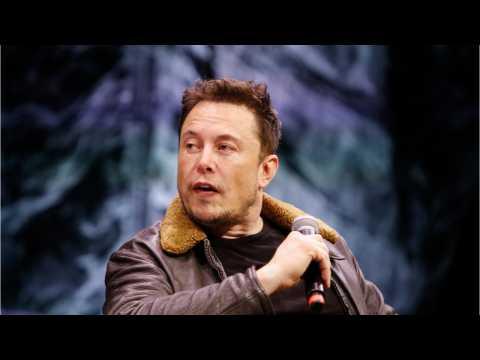 Elon Musk Bringing More Games To Tesla Cars