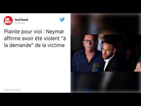 Affaire Neymar. Le joueur du PSG entendu cinq heures par la police