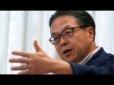 Japan's Industry Minister Says Tanker Attacks Will Be Discussed At G20 Meeting
