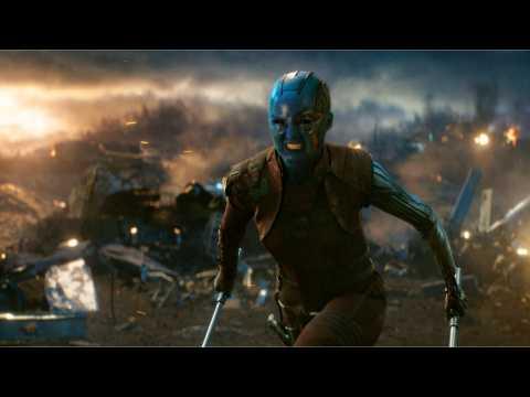 A Man In Florida Has Seen 'Avengers: Endgame' 116 Times