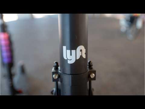 Lyft Yanks Electric Bikes In SF