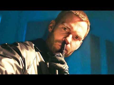 BLOODLINE Trailer (2019) Seann William Scott, Thriller Movie HD
