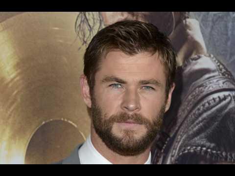 Chris Hemsworth wants to 'enjoy' life on acting break