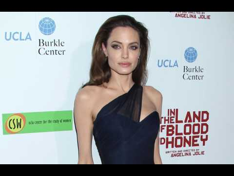Angelina Jolie's son to study in South Korea