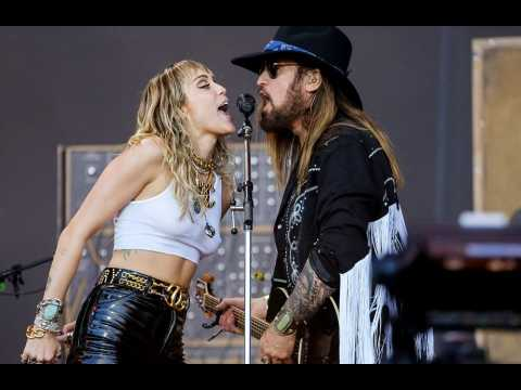 Bill Ray Cyrus has 'a feeling' Hannah Montana will return