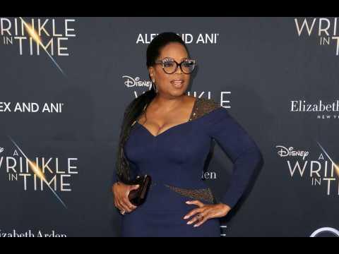 Oprah Winfrey praises Michael B. Jordan