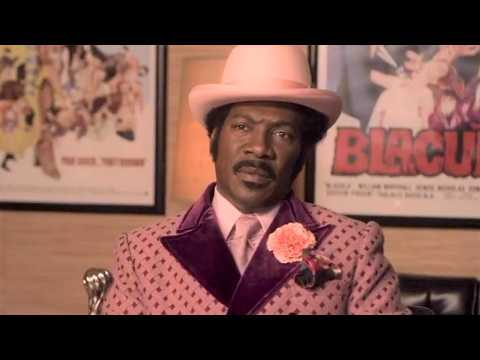 Dolemite Is My Name - Bande annonce 2 - VO - (2019)