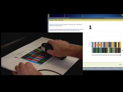 Keeping The Print Quality High -  G7 Calibration and Custom Color Profiles
