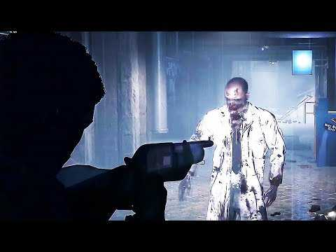 DAYMARE 1998 Gameplay Trailer (2019) PS4 / Xbox One / PC