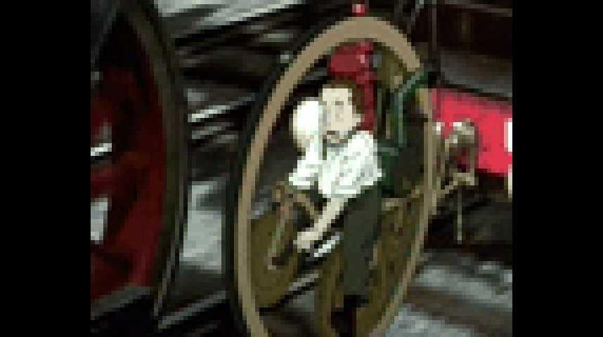 Steamboy - Extrait 4 - VF - (2004)