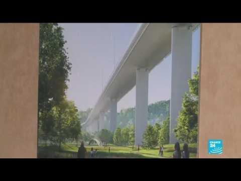 Genoa bridge collapse one year on