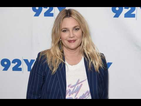 Drew Barrymore to host new talk show