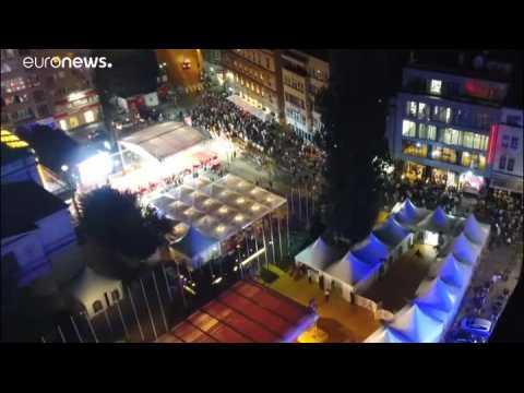 The Brief: Sarajevo Film festival celebrates 25 years