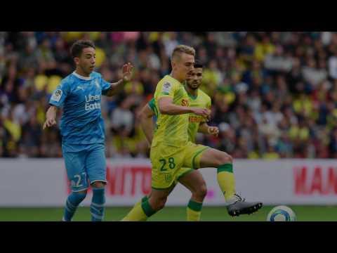 Ligue 1. Le FC Nantes et l'OM se quittent sur un score de parité