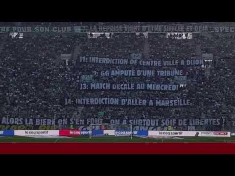 Le Stade brestois ramène un point de Saint-Etienne