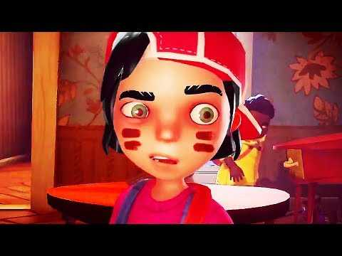 SECRET NEIGHBOR Trailer (2019) Xbox One / PC
