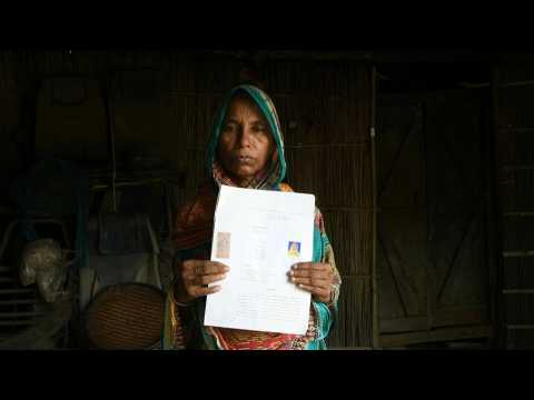 India set to publish citizens list that could make millions stateless