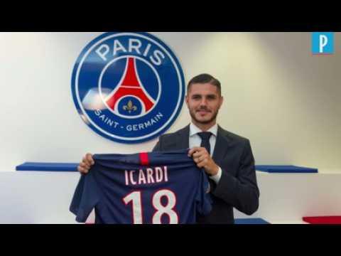PSG : Talentueux et sulfureux… Qui es-tu Mauro Icardi ?