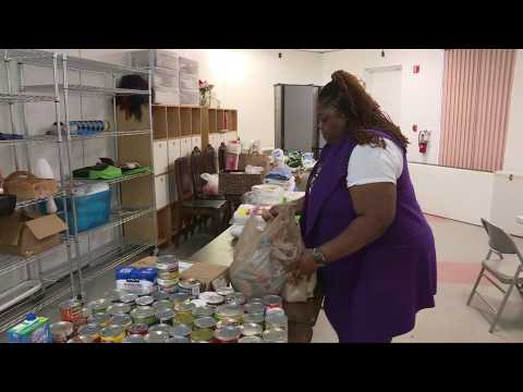 Florida residents provide aid to the Bahamas after Hurricane Dorian