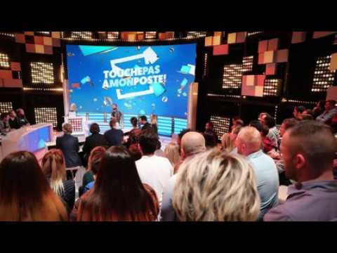 TPMP : Kelly Vedovelli approchée par une star du football, elle raconte