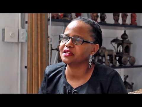 Hors du Chaos, un voyage d'artiste en Haïti - Bande annonce 1 - VO - (2018)