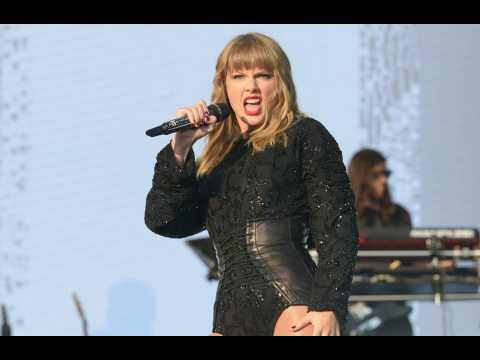 Scooter Braun praises Taylor Swift's Lover album