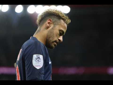 PSG : Neymar sera-t-il sifflé pour son retour au Parc des Princes ?