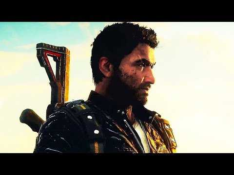 """JUST CAUSE 4 """"Danger Rising DLC"""" Gameplay Trailer (2019) PS4 / Xbox One / PC"""