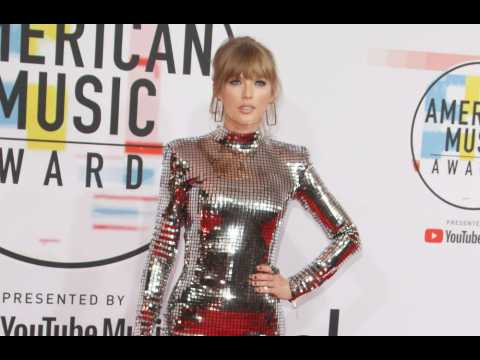 Taylor Swift wants to do more for the LGBTQ community