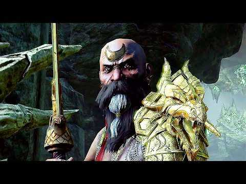 "THE ELDER SCROLLS ONLINE ""Scalebreaker Pack"" Trailer (2019) PS4 / Xbox One / PC"