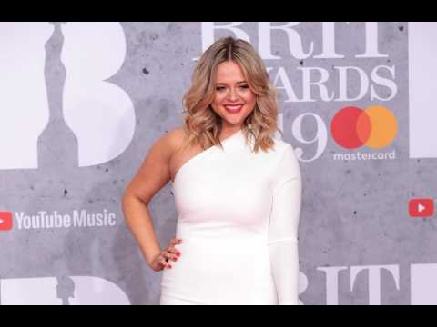 Emily Atack: Rob Jowers is the 'man I've been waiting for'