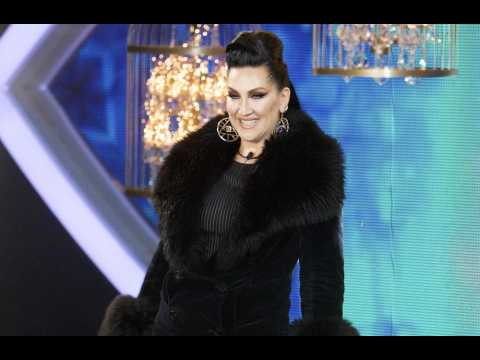 Strictly star Michelle Visage battled eating disorder for two decades