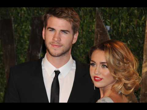 Liam Hemsworth returns to Instagram after Miley Cyrus split