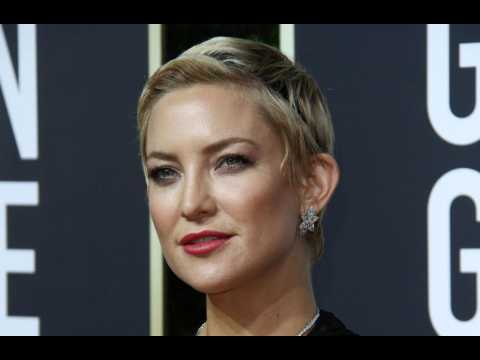 Kate Hudson is trying to 'perfectly balance' her life