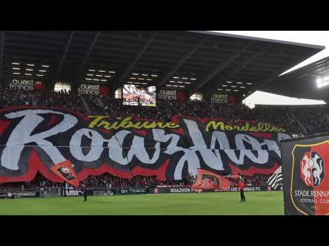 Ligue 1. Un Stade Rennais rayonnant surclasse le PSG